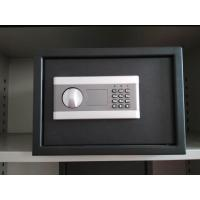 China Hidden Small Gun Safe Tamper Proof Hinges Simple Programm 2 Open Options on sale