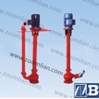 Wholesale YW non-clogging sewage pump from china suppliers