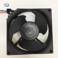 China 5V 20*20*06mm Micro dc motor fan for air cooling , high / middle low speed on sale