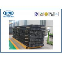Wholesale Stainless Carbon Steel Fin Tube Heat Exchanger For Power Plant Economizer from china suppliers