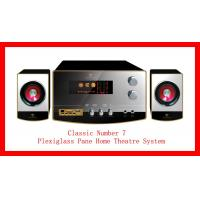 Wholesale Plexiglass Pane Home Theatre System (Classic Number 7) from china suppliers
