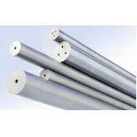 Wholesale Carbide Rod Tools Tubing (Solid Round Rod with one hole) from china suppliers
