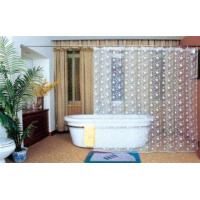 Buy cheap Slippers Shower Curtain from Wholesalers