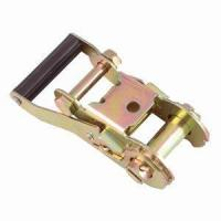 Buy cheap Ratchet Buckle& Ratchet Hook Ratchet from Wholesalers