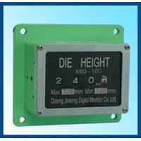 XSQ-1 Number Counter XSQ-100 Frequency Counter China Mechanical Counter: XSQ-100 Frequency Counter
