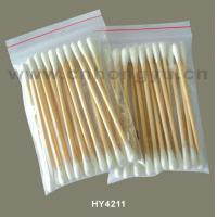 Wholesale Cotton tipped applicators from china suppliers