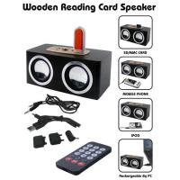 Wholesale Card Reader Speaker E6201D from china suppliers