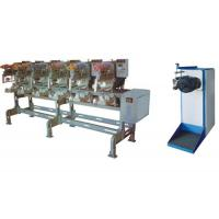 Sewing Thread And Enlacing Rope Production Line