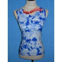 Buy cheap Ladies' Seamless Vest from Wholesalers