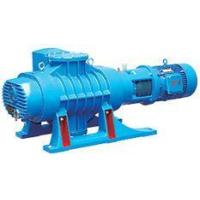 Buy cheap (ZJP1200) Roots vacuum pump from wholesalers