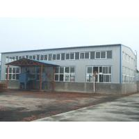 Wholesale _Sand Removal workshop from china suppliers
