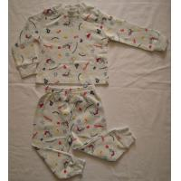 Wholesale infant's wear MA8444-BABY'S PAJAMA SET from china suppliers
