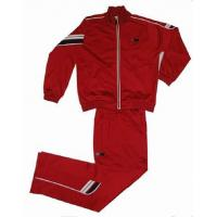 China items CHILDREN'S TRACK SUIT on sale