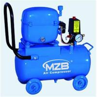 Buy cheap Dental,Silence Air Compressor(MZB-0.017/8) from Wholesalers