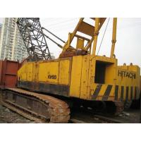 Used Crawler Crane Hitachi 50t Kh180