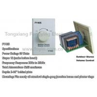 Wholesale Accessory FY405 from china suppliers