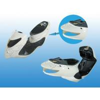 Motorcycles Mold and Plastic Solutions
