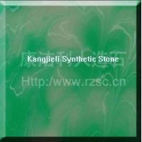Kangjieli Synthetic Stone of Clear Jade Series