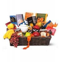 Wholesale Thank You Grande Gourmet Fruit Basket from china suppliers