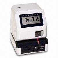 buy time clock machine
