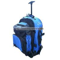 Trolley backpack TTL-312