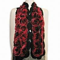 Buy cheap Fur Garment S09-17 from wholesalers