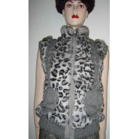 Buy cheap Fur Garment S09-77 from wholesalers