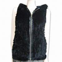 Buy cheap Fur Garment S09-76 from wholesalers