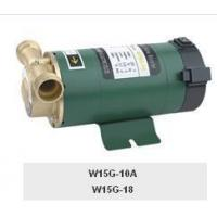 Buy cheap Full Automatic Household Booster Pump from Wholesalers