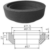 Buy cheap Accessory ItemNo.: RF020103DescriptionRubber WasherSizeRemark from Wholesalers