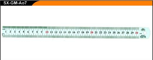 Quality Measuring Tools Product Name:Measuring toolsmodel:SX-GM-AO7 for sale