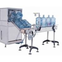 Wholesale Filling Equipm... Automatic on the bottle machine (Simple) from china suppliers