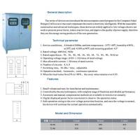 Wholesale TBBW intellige... TBBW intelligent reactive power compensation series devices TBBW intelligent reactive power compensation series devices from china suppliers