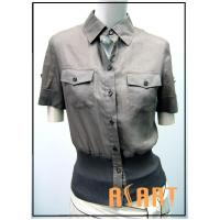 China Pants ASART LADIES TUNIC BLOUSE on sale