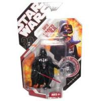 Buy cheap Darth Vader Figure With Collectors Coin By Hasbro From Star Wars from wholesalers