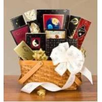 Wholesale Thank You Gift Basket from china suppliers