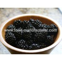 Wholesale Freeze Dried Fruit Freeze Dried Blackberry Powder from china suppliers