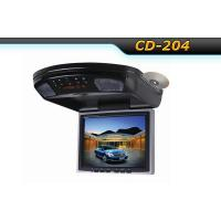 Car DVD With Screen Model:CD-204
