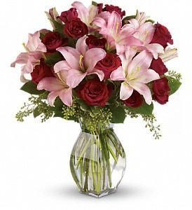 Quality Lavish Love Bouquet with Long Stemmed Red Roses [T5-1A] for sale