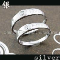 Wholesale Couple Rings In Korea from china suppliers