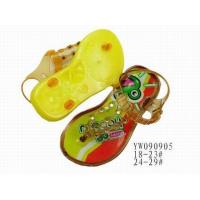 Buy cheap Child Crystal Sandal YW090905 from Wholesalers