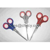 Crystal Bling scissors,clippers