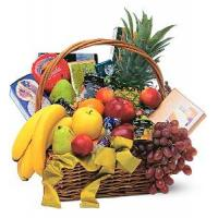 Wholesale Gourmet Fruit Basket from china suppliers