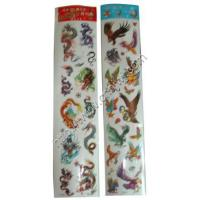 Wholesale Tattoo stickers from china suppliers