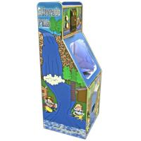 Wholesale Fun CompanyGames  Silverado Falls Unique cabinet design and small footprint.Accepts coins or tokens, customer's choice.Perfect for bars, truck stops, arcades.Colorful artwork.Player has the ability t from china suppliers