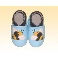 Wholesale Leather baby shoes Product Id:QL-MF-1 from china suppliers
