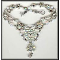 Wholesale Necklaces Celestial Heart Neck Model :N-161 from china suppliers