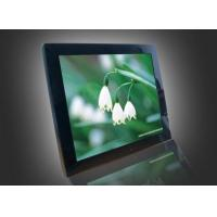 Wholesale 10.2 inch digital photo frame Screen Size:15 inch Digital Photo FramePanel Resolution: 1024*768Can play photo, movie, music fileBrightness: 250cd/m2Display System: NTSC/PALsupport XD,MS,SD and MMC,CF cardSupport file formats: JPEG, MP3, MPEG1,MPEG2, from china suppliers