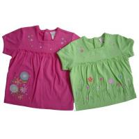 Children's sets girls t-shirt