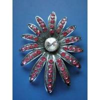 Buy cheap Fashion Jewelry metal brooch from Wholesalers